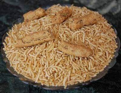 food of Bikaner