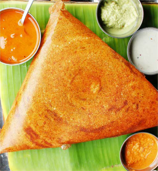 food of Tiruchy