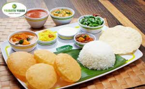 food of Bokaro Steel City