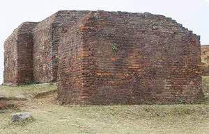 history of Itanagar