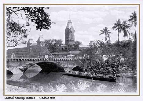 history-of-Chennai