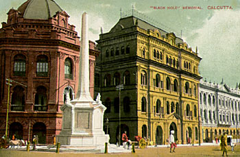 history-of-Kolkata