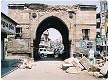 history-of-Raipur