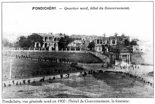history-of-Puducherry