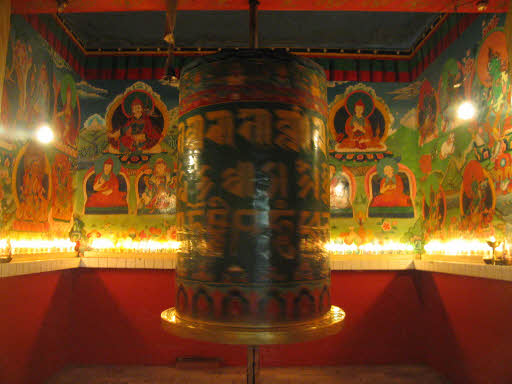 history of Mcleodganj