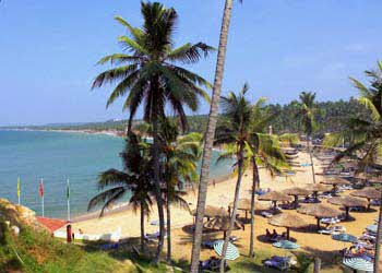 history of Kovalam