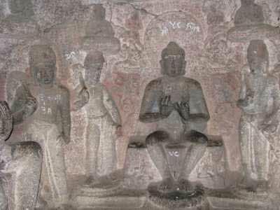 history of Nashik