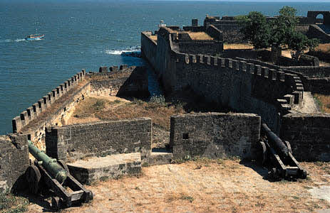 history of Daman and Diu
