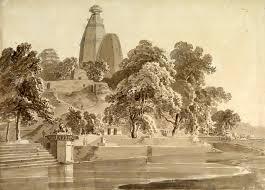 history of Vrindavan
