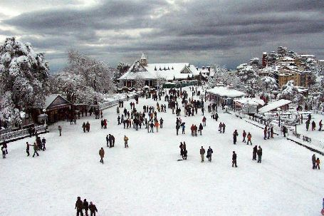 Shimla - Queen of Hills