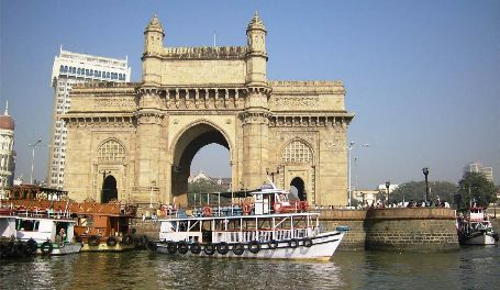 Gateway Of India Mumbai, mumbai sightseeing