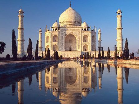 Agra - City of Monuments