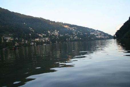 Nainital - Treasure of Lakes and Hills