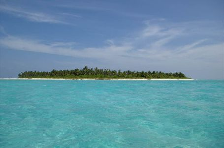 Lakshadweep - Nature's Abode