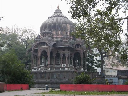 Chhatri Indore, indore sightseeing