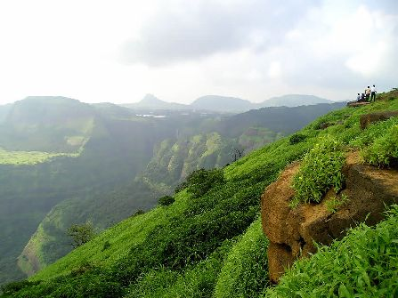 Lonavala - Paradise on Earth