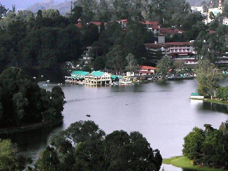 Kodaikanal Lake, kodaikanal sightseeing