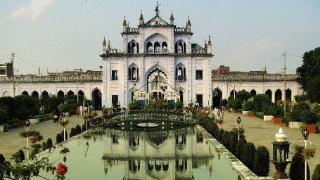 Lucknow, lucknow sightseeing