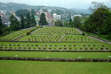 Kohima - The Enticing Capital