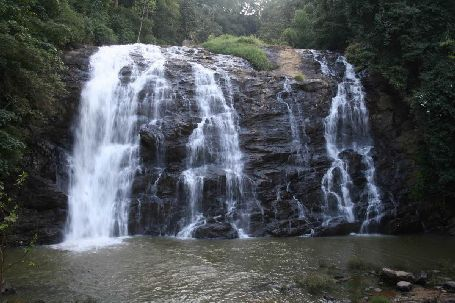 Abbey Falls Coorg, coorg sightseeing