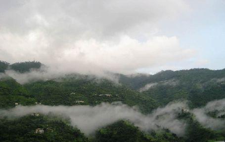 Himachal Kasauli, kasauli sightseeing