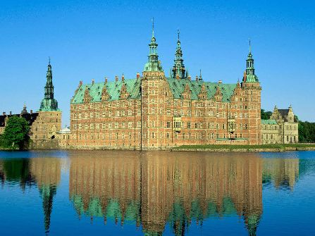Denmark Travel, denmark sightseeing