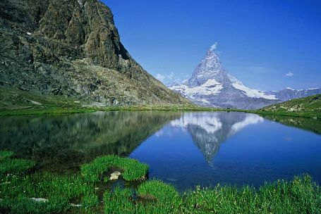 Matterhorn Switzerland, switzerland sightseeing