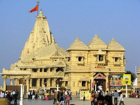 Somnath - Temple City