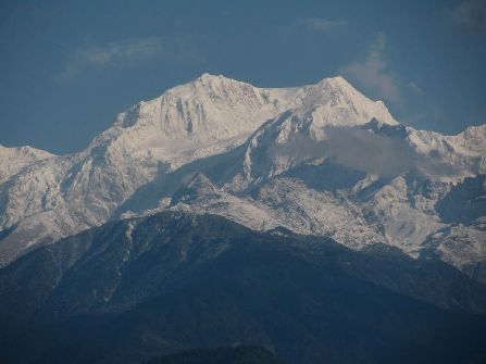 Pelling - A Picturesque Hill Station