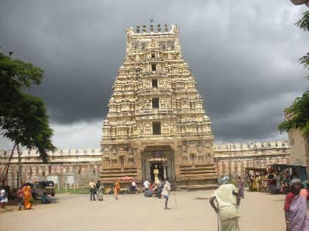 Rameshwaram Temple, rameswaram sightseeing