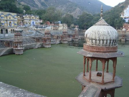 Alwar View, alwar sightseeing