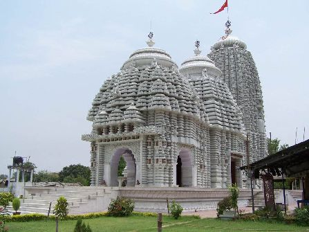 Jagannath Temple Bokaro, bokaro steel city sightseeing