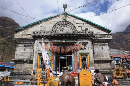 Kedarnath Uttarakhand, kedarnath sightseeing