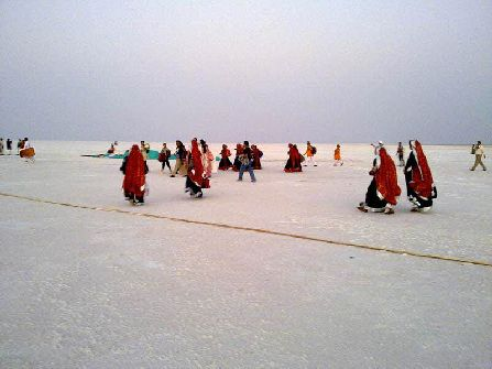 Kutch Tour Packages, 