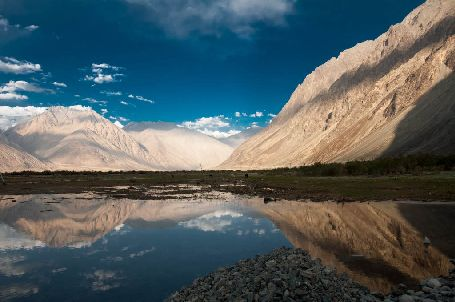 Nubra Valley Tour Packages, nubra valley sightseeing