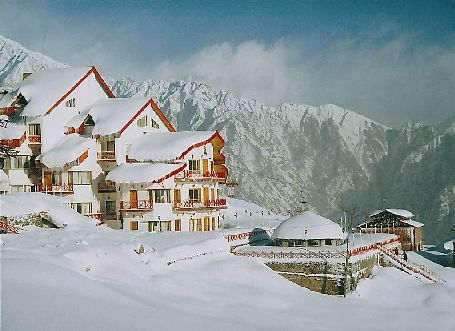 Auli Tour Packages,  auli sightseeing