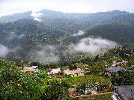 Almora Tourism, almora sightseeing