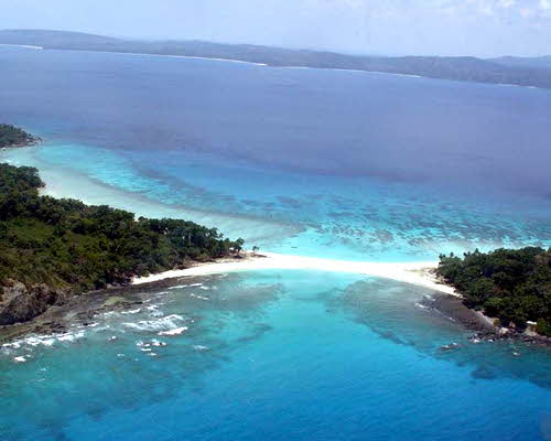about Andaman and nicobar islands