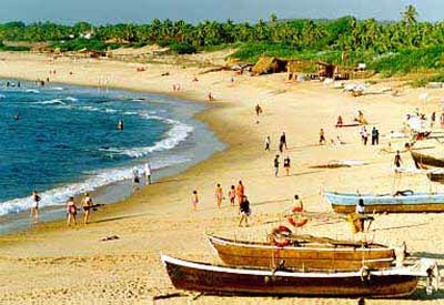 about Goa