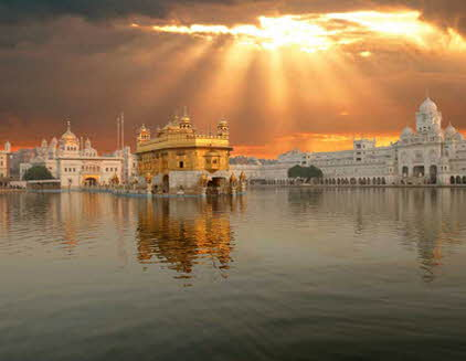 about Amritsar
