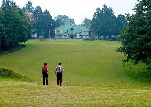 about Shillong