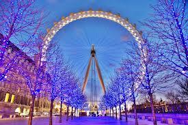 London-Eye-Uk