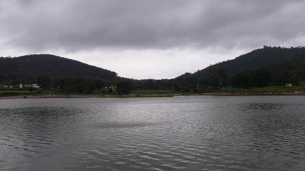 about Yelagiri