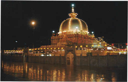 about Ajmer