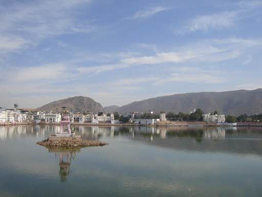 about Pushkar