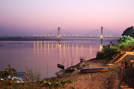 about Allahabad