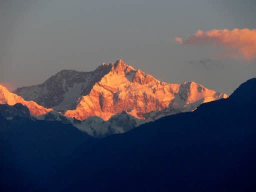 about Pelling