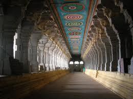 about Rameswaram