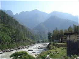 about Garhwal