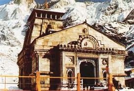 about Kedarnath